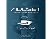 ADDSET キャンピング専門店
