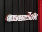CAR CLUB Let's