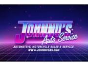 JOHNNYS AUTO SERVICE ジョニーズオートサービス