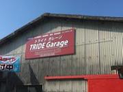 TRIDE Garage トライドガレージ