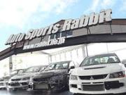 AUTO SPORTS RABBIT(オートスポーツラビット) EVOLUTION