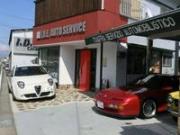 I・D・E AUTO SERVICE イデオートサービス