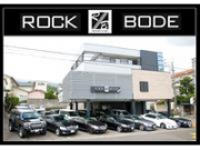ROCK BODE Field店