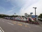 株式会社 西日本自動車 本社展示場の画像