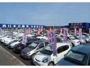 株式会社 西日本自動車 松原展示場 仕事の車専門店