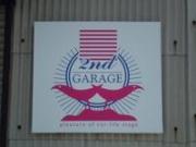 2nd GARAGE セカンドガレージ 大野城店
