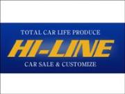 HI-LINE (ハイライン)