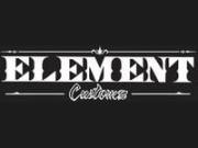 ELEMENT Customz  エレメントカスタムズ