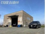 carshop  UNDER BAMBOO カーショップアンダーバンブー