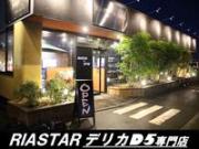 RIASTAR リアスター NV350キャラバン・デリカD5専門店