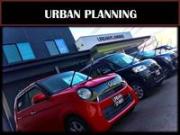 URBAN PLANNING (アーバンプランニング)