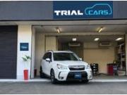 TRIAL CARS~トライアルカーズ~
