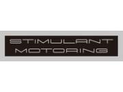 STIMULANT MOTORING スティミュラントモータリング