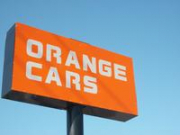 ORANGE CARS オレンジカーズ