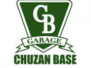 GARAGE CHUZAN BASE