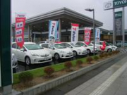福島トヨペット(株) あいづU-Carセンター