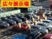 東日本三菱自動車販売(株) クリーンカー福島本内