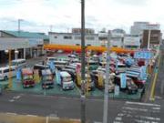 サンキョウ 三共自動車販売(株) 郡山中央店