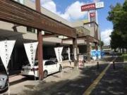 宮城トヨタ自動車(株) 若林店