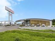 青森トヨタ自動車株式会社 TwiNplaza十和田店