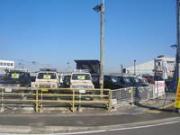 ジムニー・アゲVAN専門店 仙台自動車整備