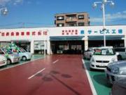 日昇自動車(株)仙台泉店