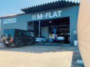 (株)M-FLAT