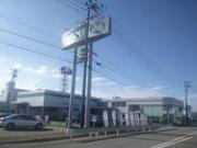 山形トヨペット(株) 中古車ランド鶴岡