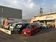 (有)開栄自動車工業 未使用車専門店