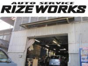 Auto service RIZE works ライズワークス