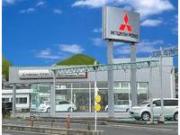 西日本三菱自動車販売(株) 大田店