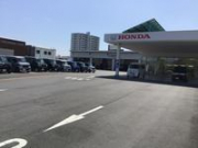 Honda Cars 広島 U-Select西風新都