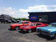 オートガレージ カリフォルニア