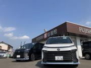 FUJISHO車情報館 (フジショー)