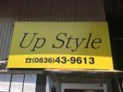 Up Style(アップスタイル)