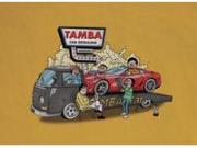 TAMBA Car Detailing