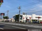 西日本三菱自動車販売(株) クリーンカー岡山