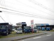 熊本車輌(タクシー・トラック専門店)