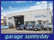 GARAGE SUNNYDAY