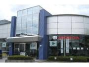 Honda Cars 石川 金沢浅野本町店