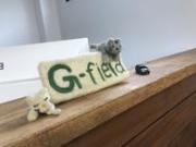 G-field ジーフィールド