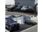 スナッピー 富山 ~ランクル・ジムニー~ OUTDOOR CAR SHOP
