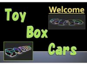 Toy Box Cars (株)Toy Box