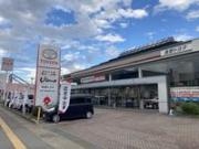 長野トヨタ自動車(株) チューカーボックス徳間店