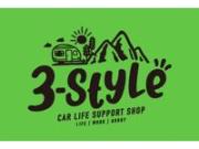 3-STYLE (株)たしろ
