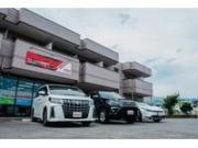 ウォール中古車買取センター 甲府昭和インター店