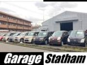 Garage Statham