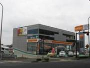 トヨタカローラ香川 東バイパス店