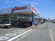 (株)スズキ自販関東 成田営業所の画像