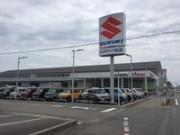 (株)スズキ自販富山 スズキアリーナ富山西 / U's STATION富山西